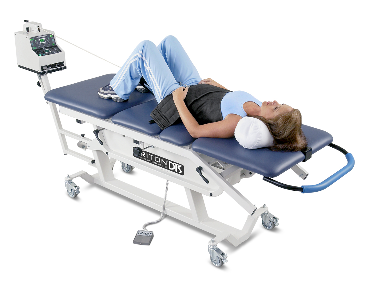 Spinal Decompression Therapy Table